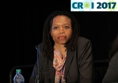 Pamela Collins at CROI 2017